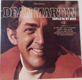 Dean Martin - Gentle On My Mind -Vinyl-LP- REP 44 062