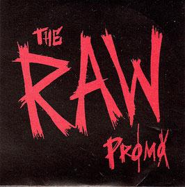 The Raw - Promo -CD-