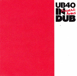 UB40 - Present Arms In Dub -CD- DEPCD 2 / 0777 78627 1 28