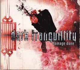 Dark Tranquility - Damage Done -CD- Digipack 77403-8