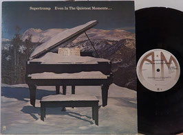 Supertramp - Even In The Quietest Moments... -Vinyl-LP- AMLK 64634 Holland