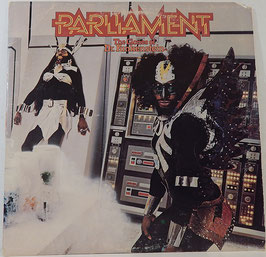 Parliament - The Clones Of Dr. Funkenstein -Vinyl-LP- NBLP 7034 US-Press