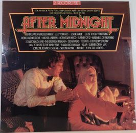 V. A. - After Midnight -2Vinyl-LP- Acker Bilk Tony Hatch Simon May IMPD 202 FOC