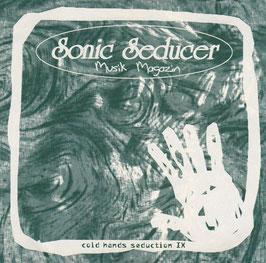 V. A. - Sonic Seducer Cold Hands Seduction Vol. IX -DoppelCD-