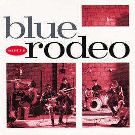 Blue Rodeo - Diamond Mine -CD-