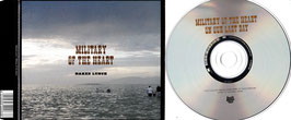Naked Lunch - Military Of The Heart -MaxiCD-