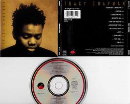 Tracy Chapman - Tracy Chapman -CD- 960 774-2