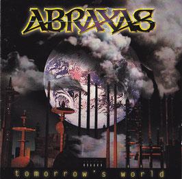 Abraxas - Tomorrow´s World -CD-