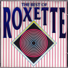Roxette - The Best Of Roxette -CD-