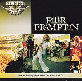 Peter Frampton - same -CD- Classic Rock Masters