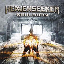 Heavenseeker - Soulburn -CD-