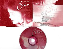 Elke Silber - Sur -CD-
