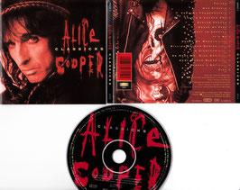 Alice Cooper - Classicks -CD-