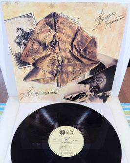 Francesco Impastato - La Mia Musica -Vinyl-LP-