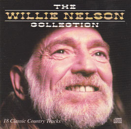 Willie Nelson - The Willie Nelson Collection -CD- K-tel