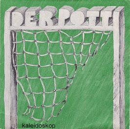 "Kaleidoskop - Der Pott -7""Vinyl-Single- Rockfarm Bremen ROSI 8304 rare"