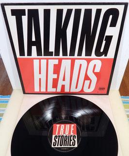 Talking Heads - True Stories -Vinyl-LP- DMM