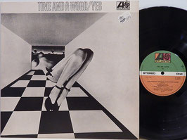Yes - Time And A Word -Vinyl-LP- Atlantic K 40085
