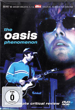 the OASIS phenomenon -DVD- NEU/ OVP The Ultimate Critical Review