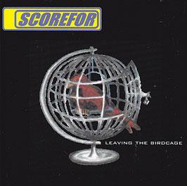 Scorefor - Leaving The Birdcage -CD- Skate Punk