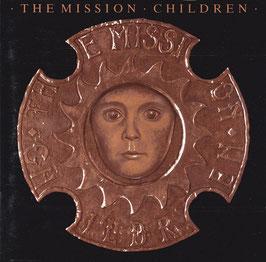 The Mission - Children -CD-