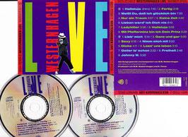 Marius Müller Westernhagen - Live -DoppelCD-