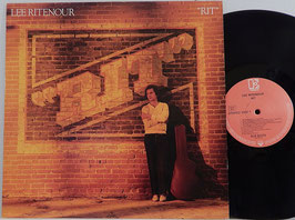 "Lee Ritenour - ""Rit"" -Vinyl-LP- Germany ELK 52273"