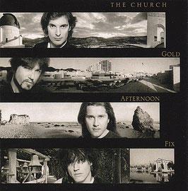 The Church - Gold Afternoon Fix -CD- MUSH32379.2 Australia