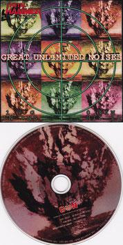 V. A. -  Great Unlimited Noises -CD- Metal Hammer
