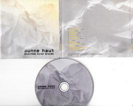 Ensemble Horst Bracks - Dünne Haut -CD-