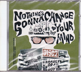 The Badly Drawn Boy - Nothing´s Gonna Change Your Mind -CD- NEU/ OVP
