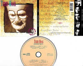 Terry Hoax - Freedom Circus -CD-