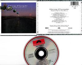 Deep Purple - Nobody´s Perfect -CD-