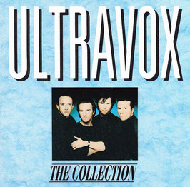 Ultravox - Collection -CD-