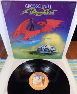 Grobschnitt - Rockpommel´s Land -Vinyl-LP- GER 0060.041 mit Labelcode Brain