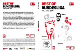 Best Of Bundesliga - Teil 1: 1963-1970 -DVD-