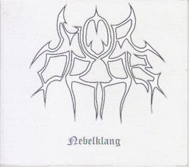 Mordrak - Nebelklang -CD- Digipack