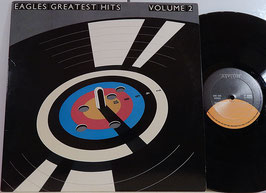 Eagles - Greatest Hits Volume 2 -Vinyl-LP- Asylum E1-60205 US