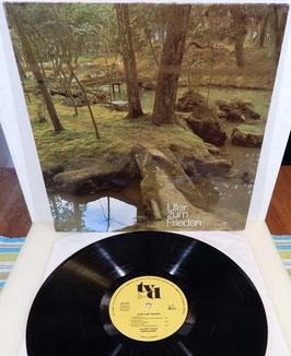 Fujiro Yuasa - Ufer zum Frieden -Vinyl-LP-
