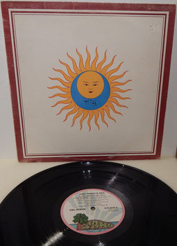 King Crimson - Larks´ Tongues In Aspic -Vinyl-LP- pink rim