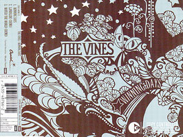 The Vines - Winning Days -MaxiCD- 724354876622