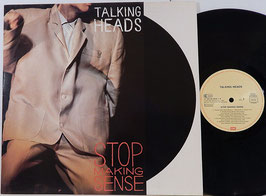 Talking Heads - Stop Making Sense -Vinyl-LP- Germany 1C 064 24 0243 1