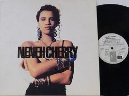 Neneh Cherry - Raw Like Sushi -Vinyl-LP- Germany Virgin / Circa 209 930