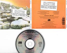 Led Zeppelin - Houses Of The Holy -CD- 07567815292