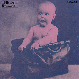 The Call - Reconciled -CD- 9 60440-2 Germany
