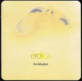 The Darling Buds - Erotica -CD-