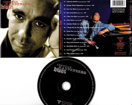 Christian Rannenberg - Blues -CD-