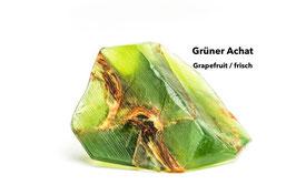 Grüner Achat