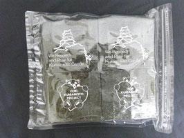 (業務用)熊本城復旧支援プリントのり (4切200枚)
