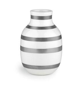 Vase, Omaggio klein von Kähler